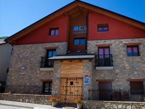 AHCS Aparthotel Castej�n de Sos