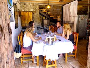 Restaurante CA L�AMADOR