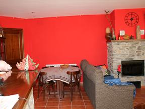CASA BELLERA - Alojamiento Rural