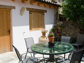 Casa RAMONA - Alojamiento Rural