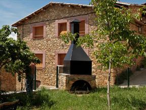 Casa ROCA - Alojamiento Rural