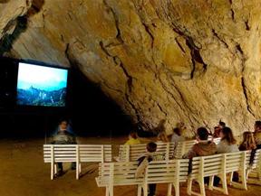 Cueva BASTERA (cueva préhistórica)