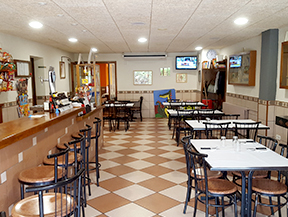 Restaurante-Bar FERRER DE TALL