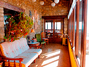 Fonda restaurante CA L�ABEL