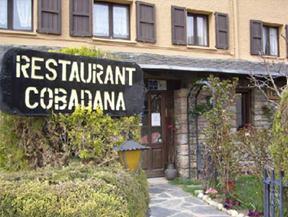 Restaurante FONDA COBADANA
