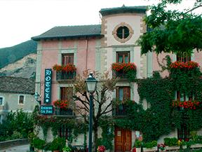 Hotel Restaurante CASA FRAUCA