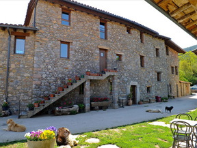 ELS TORRENTS - Hotel Rural, Restaurante e Hípica