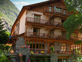 Hotel ESTANYS BLAUS***