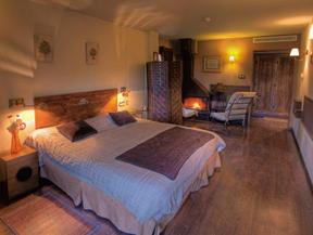 Hotel LA CASA DEL R�O***