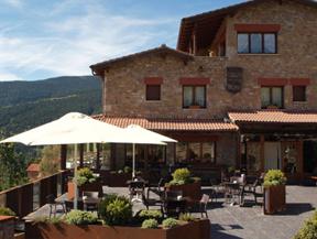 Hotel-Restaurante FONDA RIG�