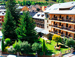 Hotel SAURAT***