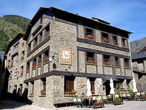 Hotel Restaurant VALL FERRERA