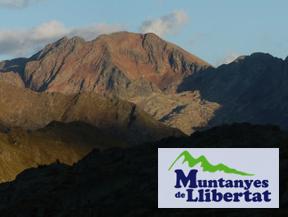 MUNTANYES DE LLIBERTAT - Ruta por Etapas