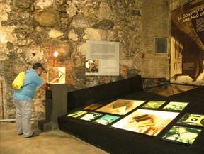 Museo del CIMENT ASLAND