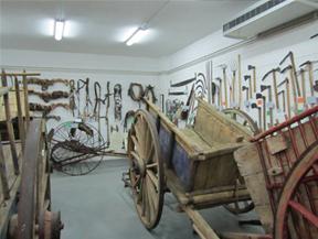 """MUSEO DE LA """"PAGESIA"""" de Llívia"""