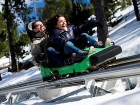 NATURLANDIA - El parque de aventuras de Andorra