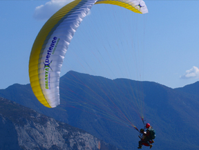 Parapente ORGANY� XPERIENCE