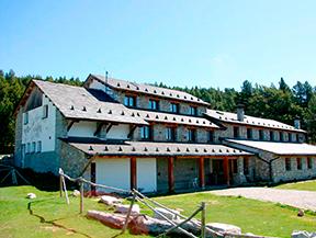Refugio Cap de Rec