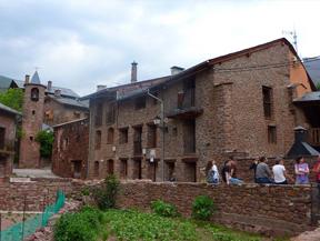 Refugio VALL DE SIARB