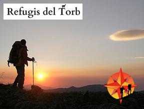 REFUGIS DEL TORB - Ruta por Etapas