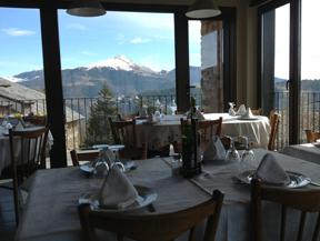 Restaurante CA L�ANNA