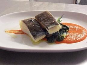 Hostal Restaurante FONDA DOMINGO