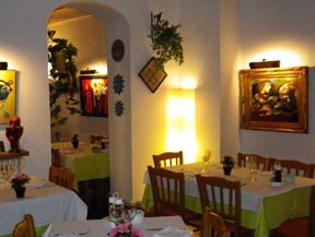 Restaurante LA PERDIU BLANCA