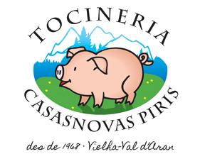 Tocinería CASASNOVAS