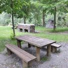 """Área de picnic """"Els Prats de la Farga"""""""