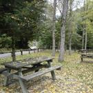 Área de picnic del valle de la Artiga de Lin