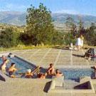 Baños romanos de Dorres