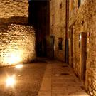 Barrio judío de Besalú