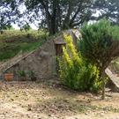 Campo de aviación de Vidreres y búnquer de Can Vall-llosera