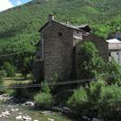 Casa del Valle y Cárcel de Broto