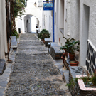 Casco antiguo de Cadaqués
