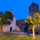 Castillo de Brunyola