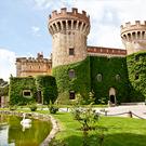 Museo y parque del castillo de Peralada
