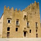 Castillo Palacio de la Bisbal