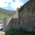 Castillo de Sort