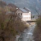 Central hidroeléctrica de Saint Lary