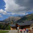 Centro de visitantes del Parque Nacional de Ordesa y Monte Perdido (Torla)
