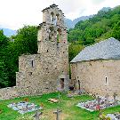 La capilla de los Templarios (Chapelle des Templiers)