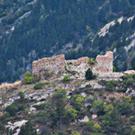 El castillo de Puymorens (Torre Cerdana)