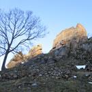Castillo de Quérigut