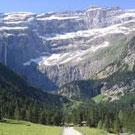 Circo de Gavarnie y Gran Cascada
