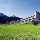 MónNatura Pirineus en las Planes de Son