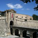 Conjunto medieval de Mont-Louis