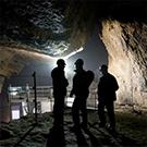 Cueva de la Verna