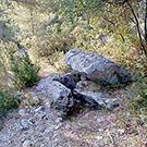 Los dólmenes del valle de Cabó