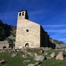 Refugio y ermita Mare de Déu de les Ares